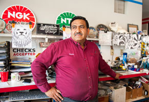 Tecnicentro Automotriz Inc | Auto Repair Chicago IL 60623